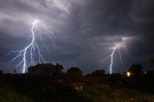 lightning damage claim 2