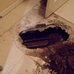 Public adjusters are crucial to assist insureds when filing a slab leak claim