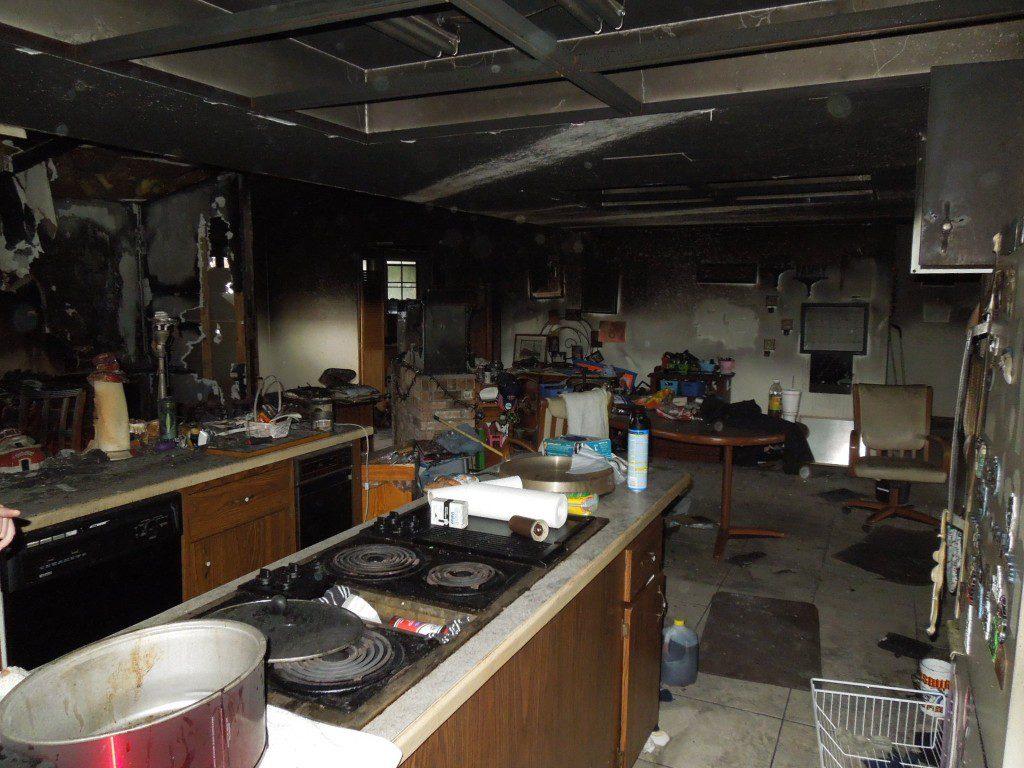 Florida fire damage claim public adjuster to help