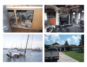 Florida Public Adjusters will help with your insurance claim