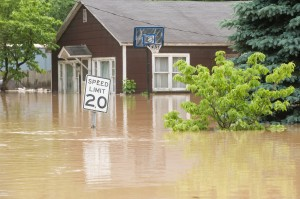 Florida Public Adjusters assisting with Tropical Storm Damages due to flooding